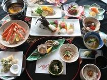 デラックス夕食2011年2月〜