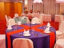 婚礼会場 イメージ