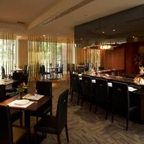 和食レストラン銀明翠 鉄板焼