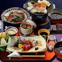 お食事例(グレードアップ2)