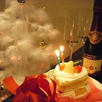 Hacoでメリークリスマス♪
