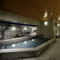 □大浴場-気比の湯-