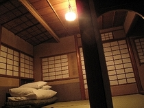 茶室 (一例)