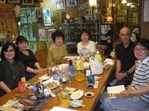 沖縄大好きな皆さんと記念に。