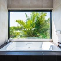 【side.B】niwa bath room