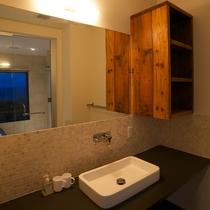 【side.B】sora wash room