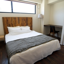 【side.B】niwa double room