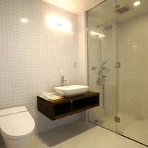 【side.A】shower room