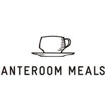 『ANTEROOM MEALS』 朝食の営業時間は朝7時~11時(最終入店)