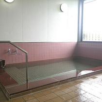 *【大浴場】女性
