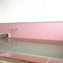 *【大浴場】女性/手足を伸ばして日々の疲れを解してください。