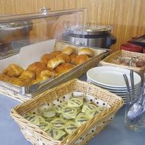 *【朝食】1日のはじまりは、美味しい朝ご飯から!