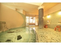 大浴場 扇の湯