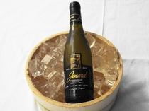 フランス産 白ワイン ハーフボトル