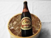キリンラガービール 中瓶