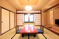 昭和棟/竹 10畳+広縁