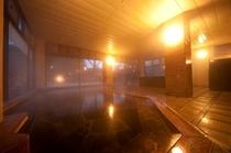 【こだちの湯】夜イメージ2