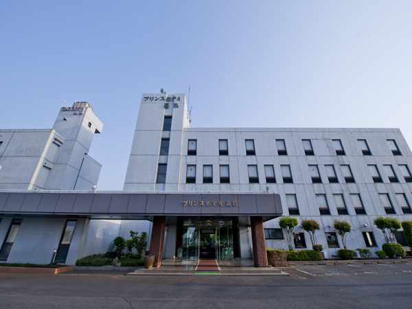 茨城県筑西市西谷貝638 プリンスホテル高松 -02