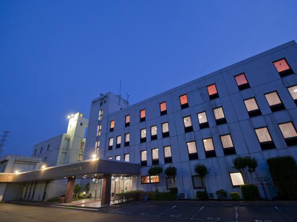 茨城県筑西市西谷貝638 プリンスホテル高松 -01