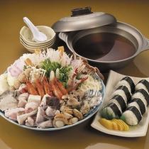 料理例(鍋)