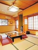 清潔感溢れる客室