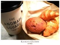 ◆朝食テイクアウトセット(ブレッドセット)◆