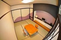 2010年リフレッシュルーム 202みえ部屋