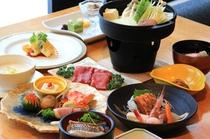 【お正月料理一例】