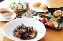【夕食一例】つべつ産黒毛和牛「流氷牛」のビーフシチュー