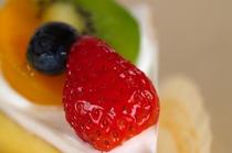 ケーキセットをプレゼント♪(※写真はイメージです)