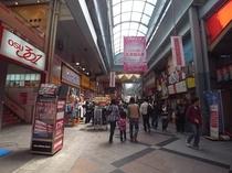 大須商店街徒歩約9分