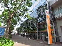 名古屋中郵便局(郵便局)徒歩約16分