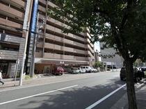 セブンイレブン 名古屋大須4丁目店(コンビニ)徒歩約4分