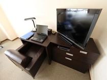 32型地上デジタル対応テレビ(もちろん使用料無料です)