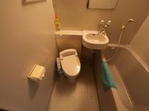 温水洗浄便座付トイレ 浴室暖房乾燥機付 お風呂 ユニットタイプ
