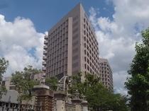 名古屋大学医学部附属病院(総合病院)徒歩約13分
