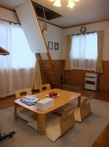 KUKU 2 (Living room)