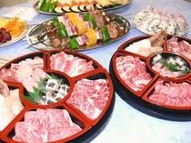 食材セット(松)