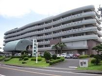徳洲会病院