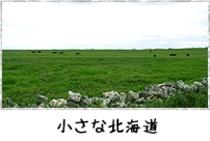 小さな北海道