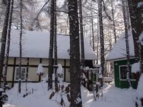 冬の外観2