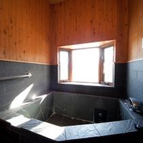 【湯布】客室風呂