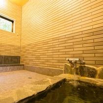 【山法師】客室風呂