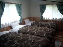 フォレストクリーク/ベッドルーム