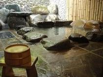 【月の間】【風の間】離れ客室露天風呂