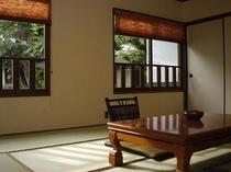 【梅の間】客室