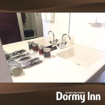 ◇ 客室洗面鏡