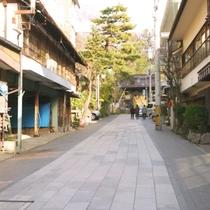 ☆周辺・景観_渋温泉街 (4)
