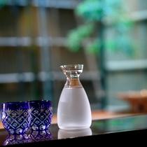 利き酒師が選ぶ美味しい日本酒と京料理をご堪能ください(写真はイメージです)