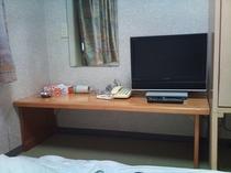 和室テレビ